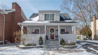 Single Family for sale in 679 ADAMS Street, Plymouth, MI, 48170