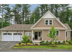Condo for sale in 15 Black Birch Lane #15, Concord, MA, 01742