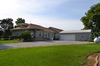 Single Family for sale in 537 CR 1200 N, Albion, IL, 62806