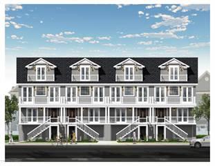 Townhouse for sale in 78 B Ocean Terr, Long Branch, NJ, 07740