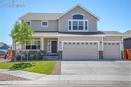 Residential Property for sale in 6807 Simcoe Drive, Fountain, CO, 80925