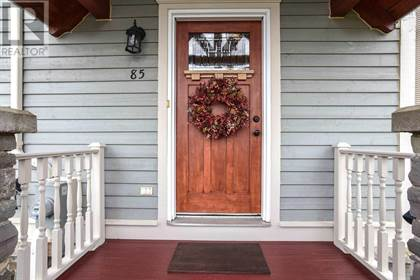 Single Family for sale in 85 Bently Drive, Halifax, Nova Scotia, B3S0C4