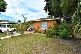 Single Family for sale in 4119 W GRAY STREET, Tampa, FL, 33609