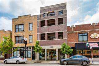 Condo for sale in 3828 North Lincoln Avenue 4, Chicago, IL, 60613