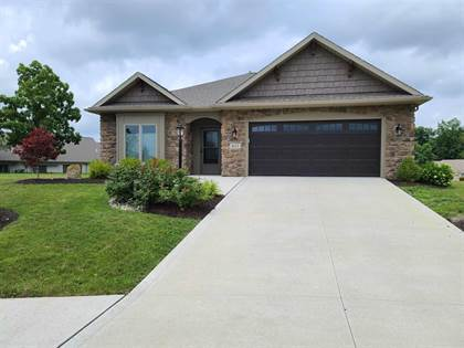 Residential Property for sale in 835 SONGBIRD Court, Fort Wayne, IN, 46825