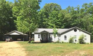 Residential Property for sale in 1134 Lin Frank Line Dr, Mccall Creek, MS, 39647