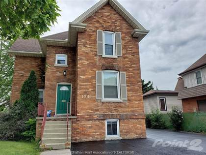 Multifamily for sale in 124 St Clair Street, Chatham, Ontario, N7L 3J3