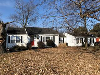 Single Family for sale in 1945 US Highway 45, Cisne, IL, 62823