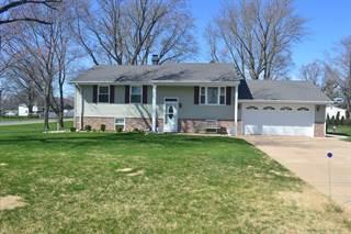 Single Family for sale in 1702 Sharon Road, Streator, IL, 61364