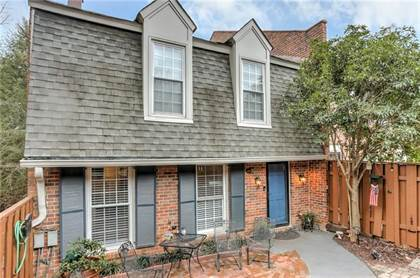 Residential Property for sale in 463 The North Chace, Sandy Springs, GA, 30328