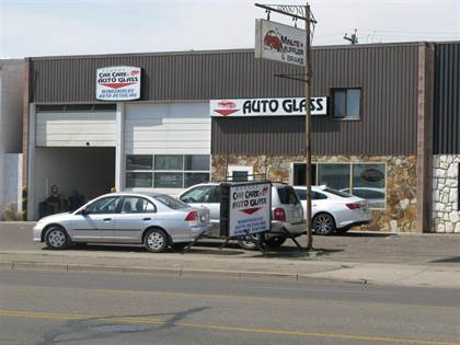 Commercial for rent in 623 2 Street W, Brooks, Alberta, T1R 1C4