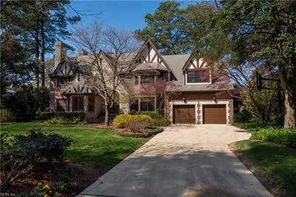 Residential Property for sale in 6915 Mallard Drive, Norfolk, VA, 23505