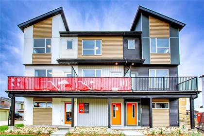 Single Family for sale in 245 Redstone BV NE, Calgary, Alberta