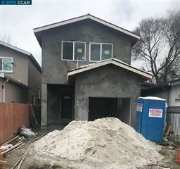 Single Family for sale in 1831 2Nd St, Richmond, CA, 94801