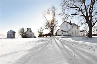Single Family for sale in 11588 North 17500E Road, Grant Park, IL, 60940