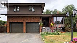Single Family for sale in 14 LABRECHE DRIVE, North Bay, Ontario, P1A3P5