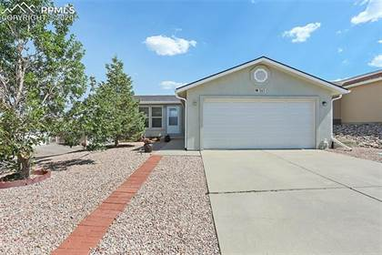 Residential Property for sale in 7665 Grosbeak Point, Colorado Springs, CO, 80922