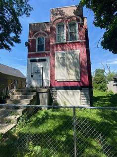 Multifamily for sale in 416 North Troy Street, Chicago, IL, 60612