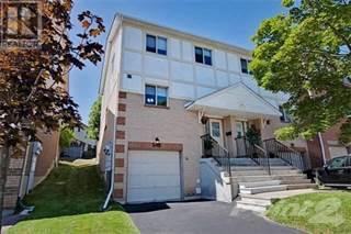 Condo for rent in 540 JACK GILES CIRC, Newmarket, Ontario