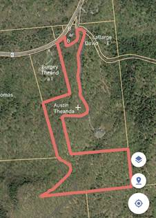 Lots And Land for sale in 0 COUNTY ROUTE 6, Dresden, NY, 12819