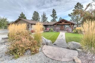 Single Family for sale in 599 Groff Lane, Stevensville, MT, 59870