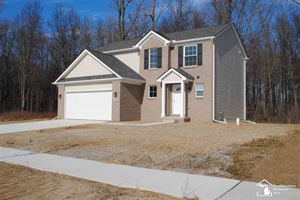 Residential Property for sale in 2126 Monohan Dr., Monroe, MI, 48162
