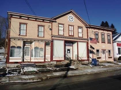 Commercial for sale in 97 Main Street, Schenevus, NY, 12155