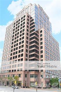 Office Space for rent in 1 Bausch & Lomb Place, Rochester, NY, 14604
