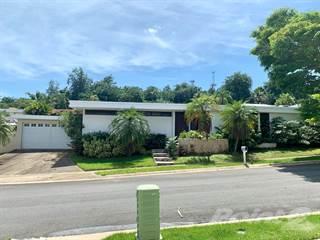 Residential for sale in SAN JUAN - Mansiones de Villanova A St. Block B1-9, El Paso, TX, 79905