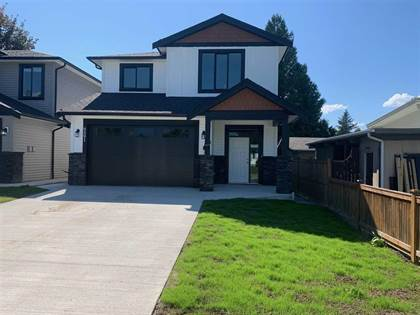 Single Family for sale in 9591 COOTE STREET, Chilliwack, British Columbia, V2P6A7