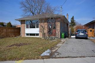 Residential Property for sale in 22 Tralee Ave, Toronto, Ontario, M1G 3E5