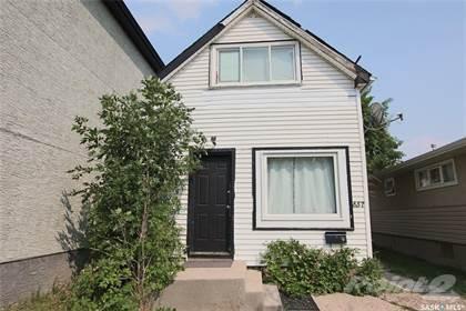 Residential Property for sale in 857 EDGAR STREET, Regina, Saskatchewan, S4N 3J1