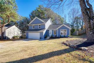 Single Family for sale in 1340 Appian Way, Lawrenceville, GA, 30046