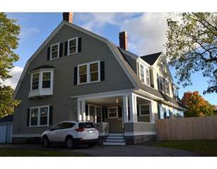 Single Family for sale in 245 Andover St, Lowell, MA, 01852