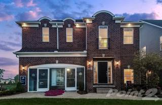 Single Family for sale in 49991 OCEAN, Canton, MI, 48187