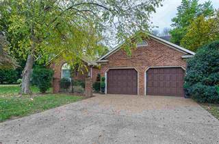 Single Family for sale in 1291 Underwood Ct, Bowling Green, KY, 42103