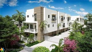 Townhouse for sale in 12 SE 10th Ave 11, Fort Lauderdale, FL, 33301