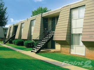 Apartment for rent in Chelsea Manor Apartments, Oklahoma City, OK, 73112