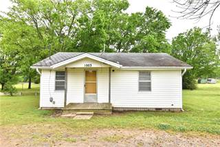 Single Family for sale in 1003 Church  ST, Barling, AR, 72923