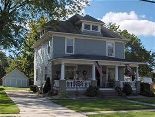 Residential Property for sale in 125 E Main Street, Oak Harbor, OH, 43449