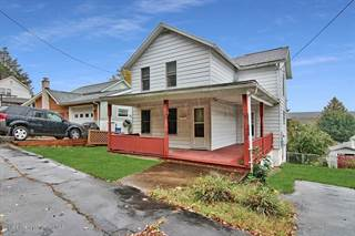 Single Family for sale in 207 Hickory St, Peckville, PA, 18452