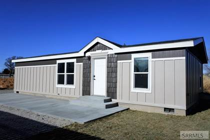 Residential Property for sale in 1155 McAdoo, Blackfoot, ID, 83221