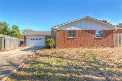 Residential Property for sale in 1727 S 74th East Avenue, Tulsa, OK, 74112