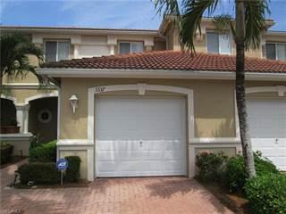 Townhouse for sale in 3337 Dandolo CIR, Cape Coral, FL, 33909