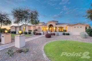 Residential Property for sale in 2012 E Sanoque Blvd, Gilbert, AZ, 85298