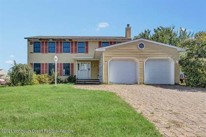 Residential Property for sale in 67 15th Street, Toms River, NJ, 08753