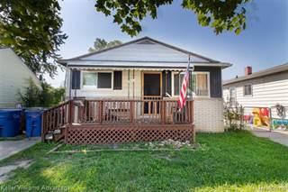 Single Family for sale in 8688 REPUBLIC Avenue, Warren, MI, 48089