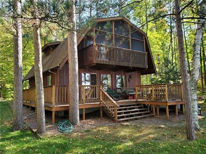 Residential Property for sale in 48705 Clearwater Road, Barnes, WI, 54873