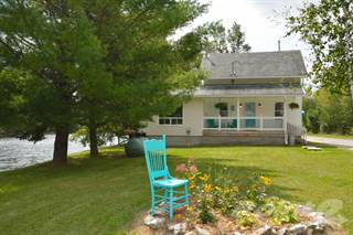 Residential Property for rent in 122 Mill Rd, Lanark Highlands, Ontario