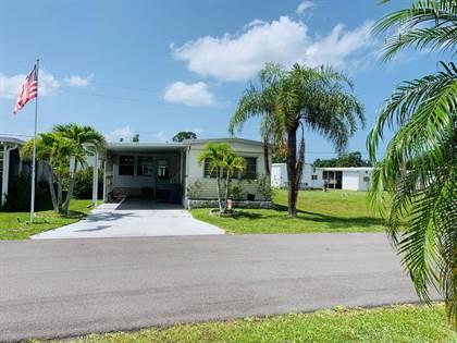 Residential Property for sale in 20572 Tahitian Blvd., Estero, FL, 33928